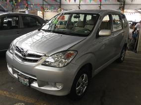 Toyota Avanza Premium Aut 2008