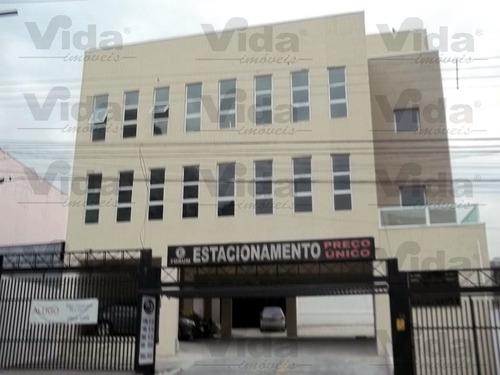 Salão Comercial Em Jardim Das Flores  -  Osasco - 26436