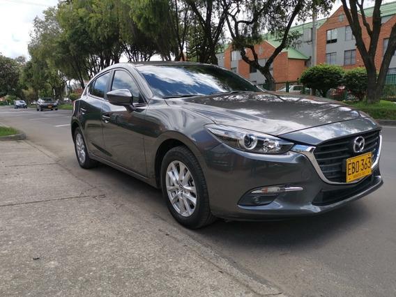 Mazda 3 Hb Touring Sport 2.0