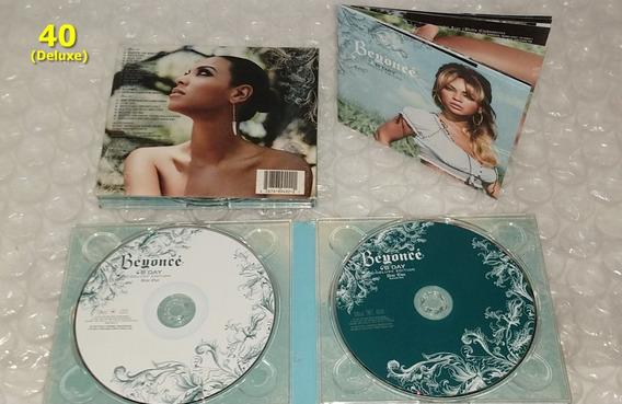 Cd Duplo Beyoncé B