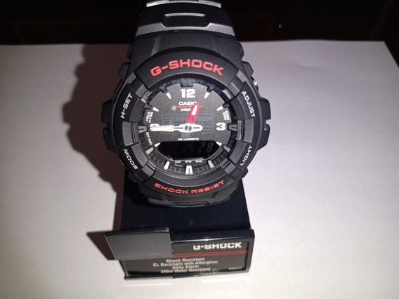 Casio G Shock G-100 - Original