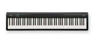 Roland Fp-10-bk Piano De 88 Teclas Envio Gratis