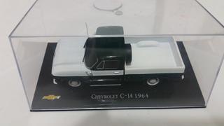 Chevrolet C-14 1964