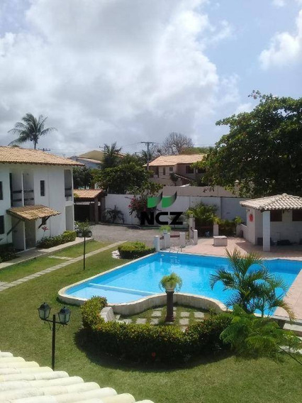 Village Com 1 Dormitório À Venda, 50 M² Por R$ 190.000,00 - Itapuã - Salvador/ba - Vl0128