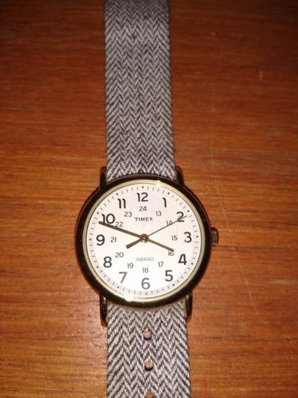 Relógio Unissex Timex Analógico