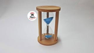 Reloj De Arena 15 Minutos