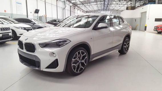 Bmw Sdrive20i M Sport X Steptronic 2019- Blindado