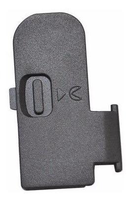 Tampa Porta Compartim Bateria Nikon D3200 D3300 D5200 D5300