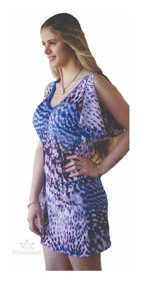 Vestido Manawee Mujer Tunica
