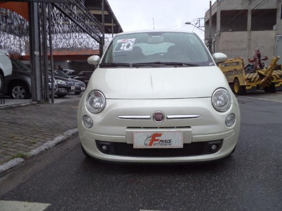 Fiat 500 Sport Dual Completo 100 Hp