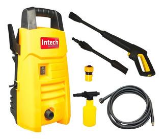 Lavadora Alta Pressão 1300w 1450lbs Texas Intech Machine