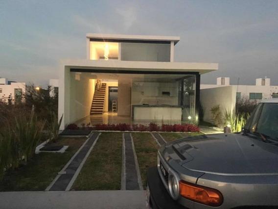 Casa Arquitectura Moderna A Tratar Juriquilla