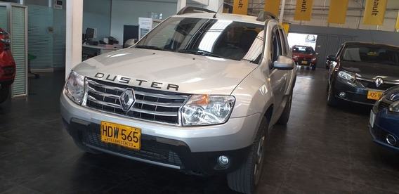 Renault Duster Automatico 2016