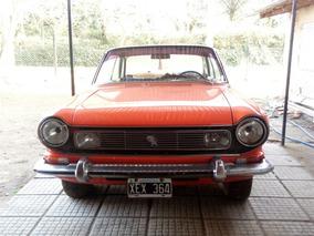 Renault Coupe Torino Ts