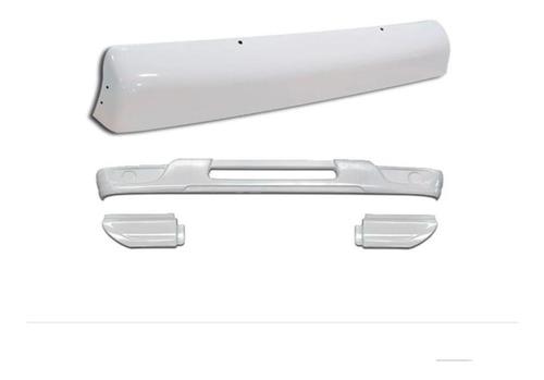 Imagem 1 de 10 de Tapa-sol E Spoiler Ford Cargo 816