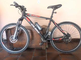 Bicicleta Olmo Rodado 26, Frenos A Disco 21 Velocidades.