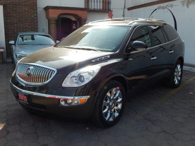 Buick Enclave 4x4 At