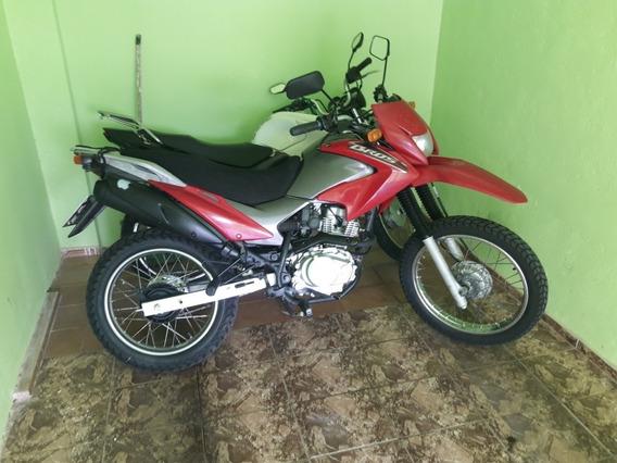Honda Nxr Bross 150cc
