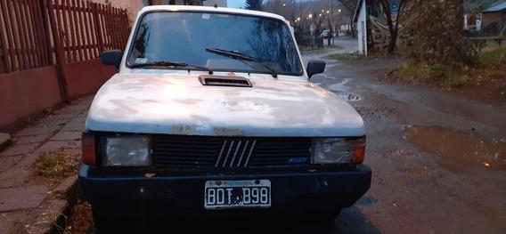 Fiat 147 1.3 Trd 1997
