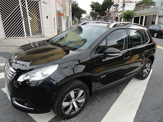 Peugeot 2008 1.6 Thp Griffe Automatico 2017 - F7 Veículos