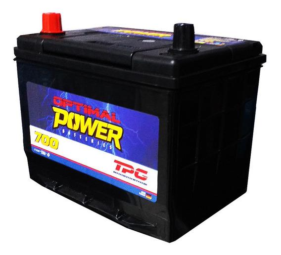 Bateria Acumulador Carro 36 Mr 700 Amp Palio Ka Fiesta