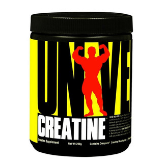 Creatina 200g - Universal Nutrition Original