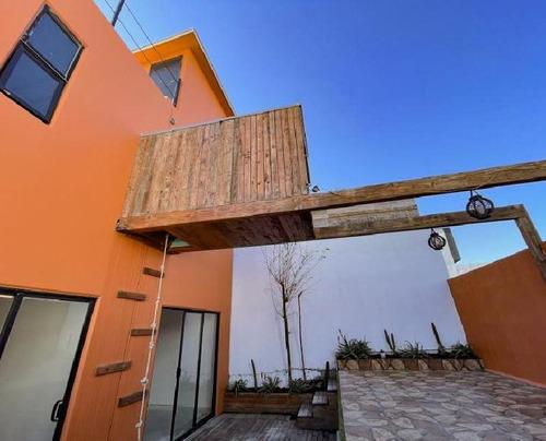 Imagen 1 de 13 de Casa Sola En Venta En Valle Del Sur, Tijuana, Baja California