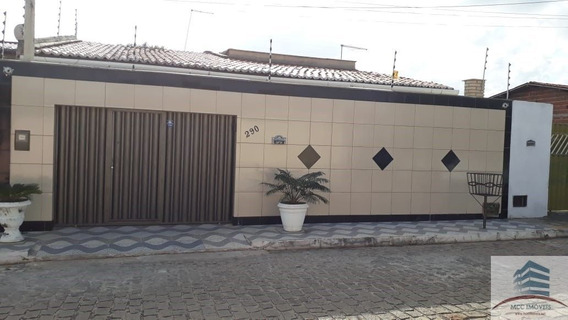 Casa Para Venda Ou Repasse Bosque Das Colinas