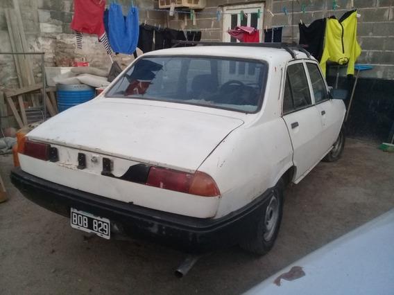 Peugeot 504 Mod 97 Gnc
