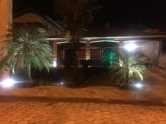 Casa À Venda De Alto Luxo, Bertioga Ref. 4265 L C