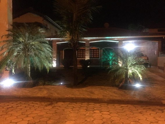 Casa À Venda De Alto Luxo, Bertioga Ref. 0555 M H