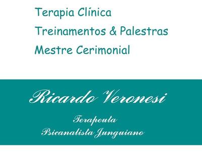Psicoterapeuta Integral E Psicanalista Junguiano