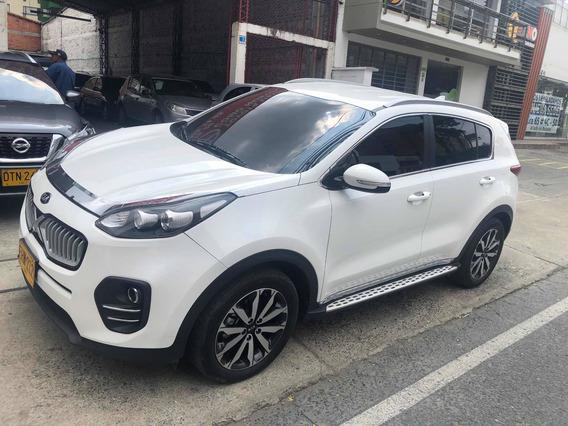Kia Sportage Kia Revolution Ql 2018