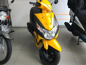 Honda Dio 125 Cc 2018 Motoneta Scooter
