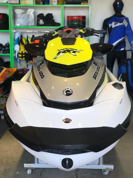 Moto De Agua Sea Doo Rxt 300