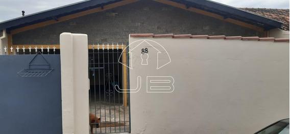 Casa À Venda Em Conjunto Habitacional Padre Anchieta - Ca003656