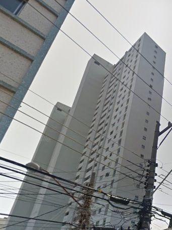 Imagem 1 de 1 de Apartamento - Ref: 3373