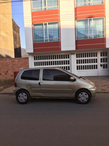 Renault Twingo Fase Ii