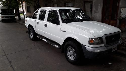 Ford Ranger Xl 3.0 2008