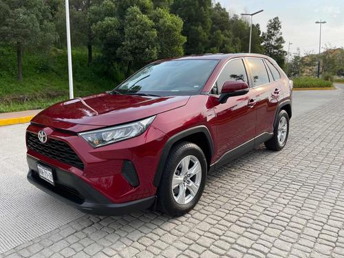 Imagen 1 de 11 de Toyota Rav4 2019 2.5 Le 204hp At