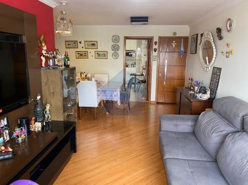 Apt 2 Dorm 1 Suite E  1vaga Ao Lado Metro Vila Mariana/colegio Madre Cabrine - Tw15776