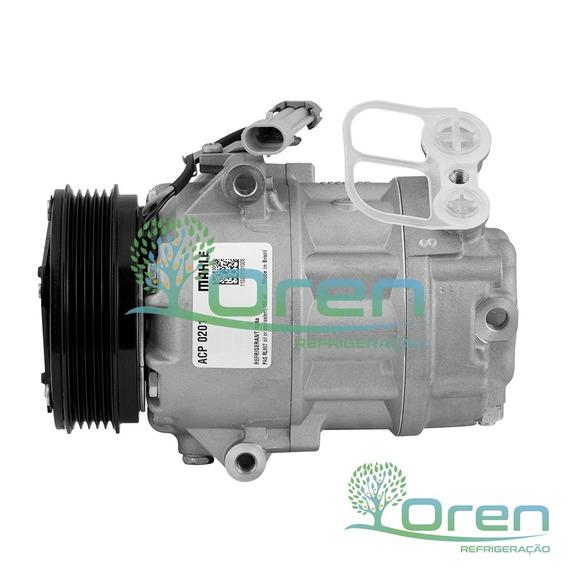 Compressor Mahle Cvc Gm Astra/zafira/palio 1.8 (acp 201)