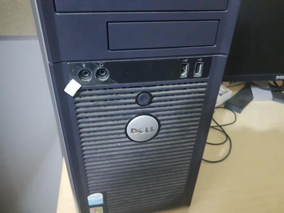 Computador Dell Optiplex Gx620 Sem Monitor Monitor Opcional