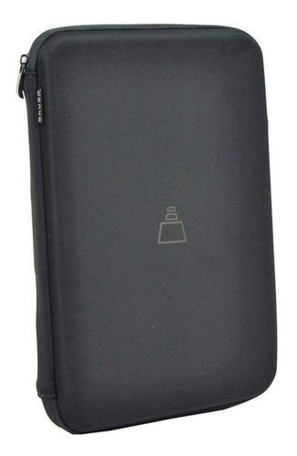 Imagem 1 de 3 de Estojo Danka Hardcase Para Tablet 10  Preto
