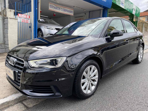 Audi A3 Sedan 1.4 Tfsi 2014/2015 Gasolina 4p Aut