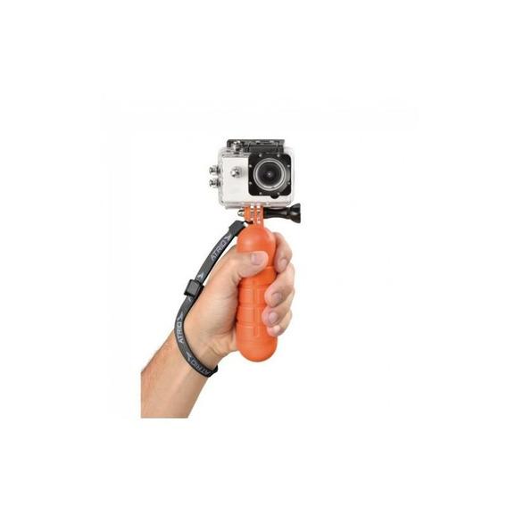 Suporte Grip Flutuante Multilaser Actioncam - Es065