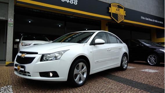 Chevrolet Cruze Lt 1,8 2014 Automatico Impecavel