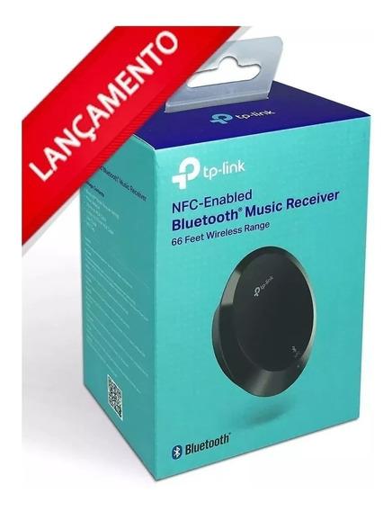 Receptor De Música Bluetooth Tp-link Ha100 Adaptador