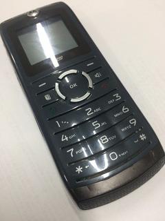 Nextel Iden Motorola I290 - De Vitrine