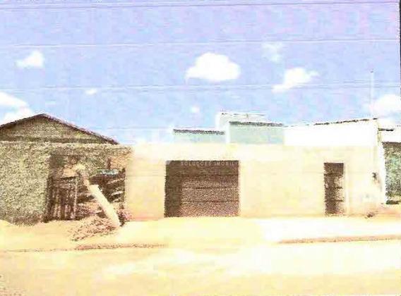 Rua Francisco De Paula Nogueira Lt 24 - Qd 22, Santa Edwiges, Ituiutaba - 377660